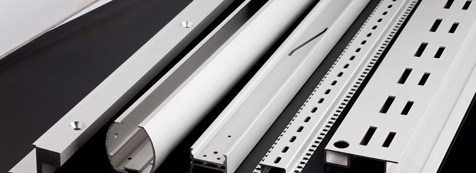 Aluprofile - Aluprofile, Aluminiumprofile, Strebenprofile